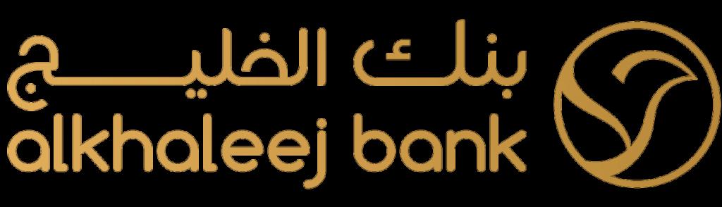 al-khaleej bank بنك الخليج